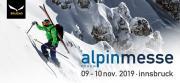alpinmesse Symbolbild